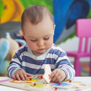 Fresh food – healthy food, happy children